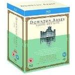 Downton abbey series 5 dvd Filmer Downton Abbey - Series 1-5 [Blu-ray] [2010]